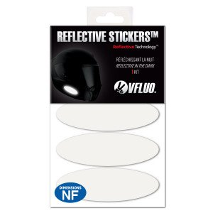 COLORS OVAL™ stickers -...