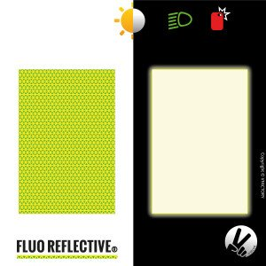 FLUO REFLECTIVE® - High...