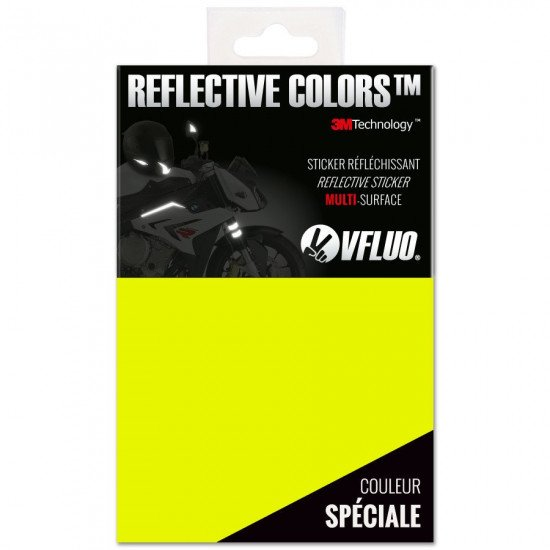 3M™ - REFLECTIVE 12 COLORS Adhesive Film
